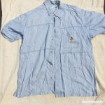 TEFTON半袖シャツ2