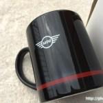 JCWマグカップ黒1