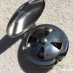 ラッキーストライク携帯灰皿3
