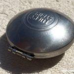 ラッキーストライク携帯灰皿4