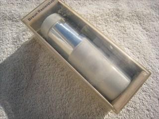 ブラウン管電池カミソリ