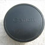 キャノンA-1キャップ1