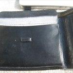 メンズ二つ折り財布3