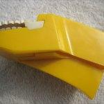 ダイモテープライターちび3