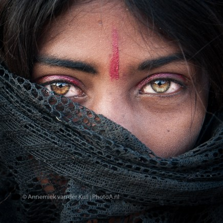 Portraits | Faces of India