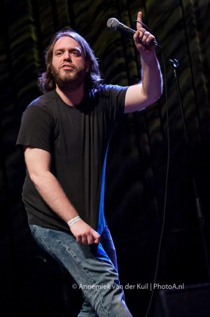 Utrecht International Comedy Festival 2015: Jens Dendoncker