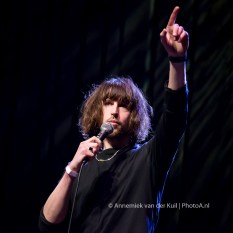 Utrecht International Comedy Festival 2015: Tom Ward
