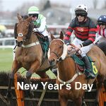 Fakenham New year's day