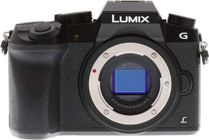 Panasonic Lumix DMC-G7 Review