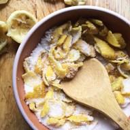 lemonrind