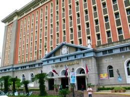 Palacio del Governador