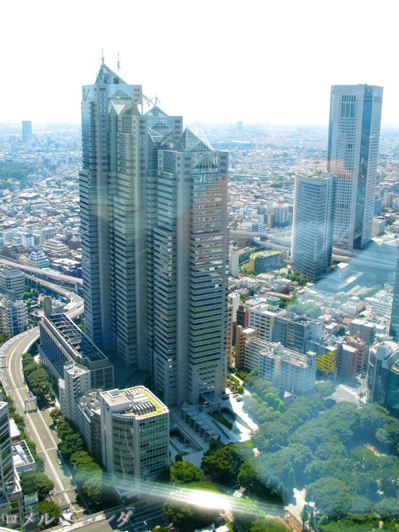 Shinjuku 29