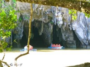 Subterranean River 14