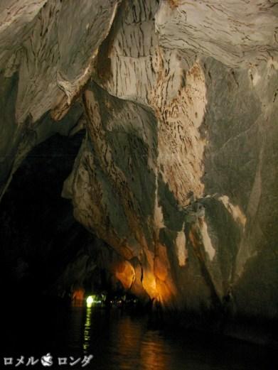 Subterranean River 50