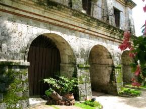 Fort San Pedro 022