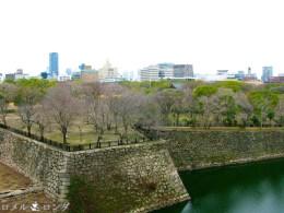 Osaka Castle 020