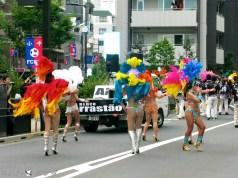 Samba 002