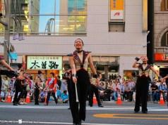 Ueno Summer Festival 008
