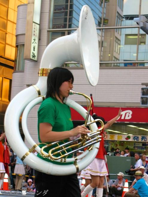 Ueno Summer Festival 011