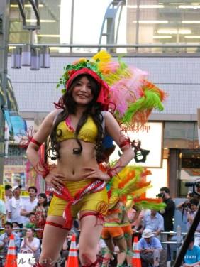 Ueno Summer Festival 031