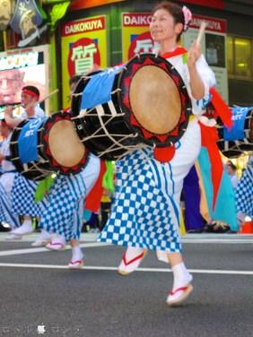 Ueno Summer Festival 046