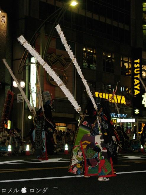 Ueno Summer Festival 062