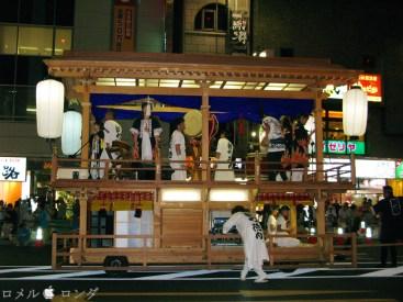 Ueno Summer Festival 064