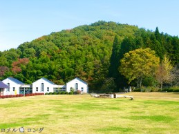 Shirakawa Sekinomori Park 004