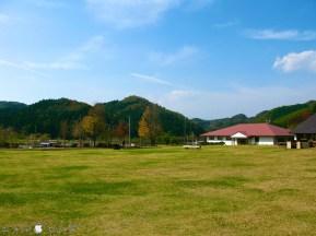 Shirakawa Sekinomori Park 010