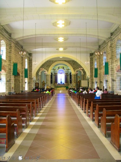 Our Lady of the Pillar Parish Church 008