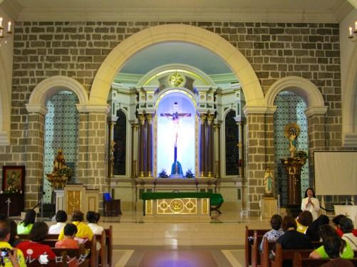 Our Lady of the Pillar Parish Church 010
