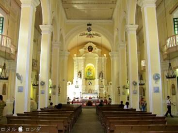 St. Dominic's Church01