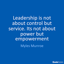 Importance of empowerment in leadership