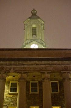 OM Bell Tower