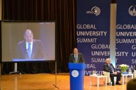 Lavrov - Global University Summit