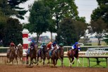 Keeneland Fall Meet 2018