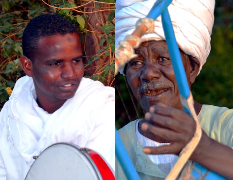 tambourine-string-musician