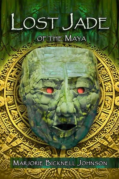 lost jade of the maya book cover