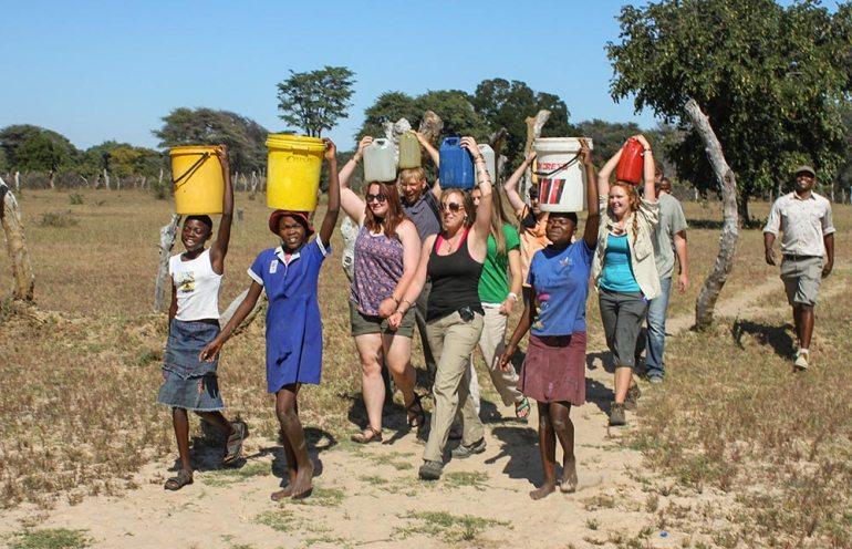 zimbabwe cultural conservation