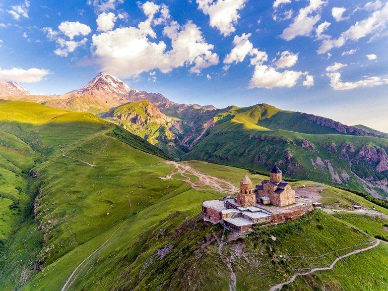 georgia country