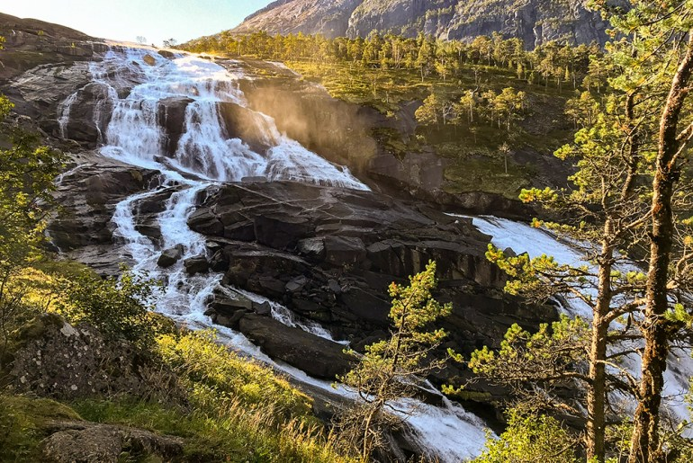 Hikes and Delights in Norway's Fjord Country