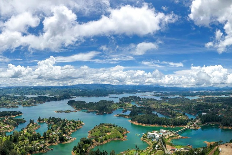 5 Amazing Experiences in Colombia