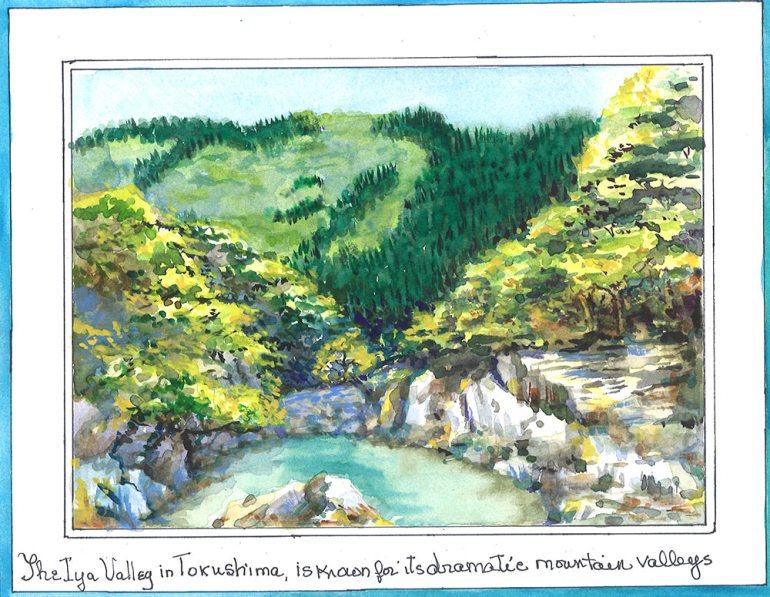 sketch artist shikoku 9