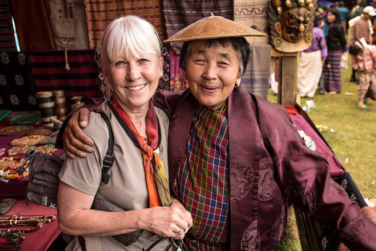 Bhutan is one our top 10 places to travel in 2020