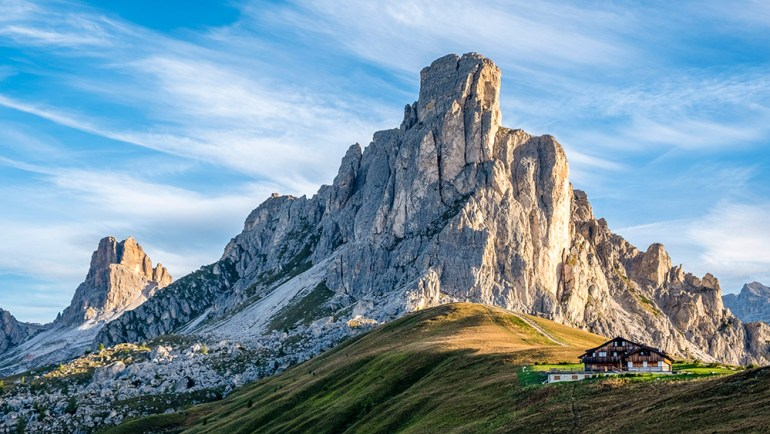 Cortina Dolomites