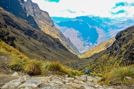 what to bring on the inca trail