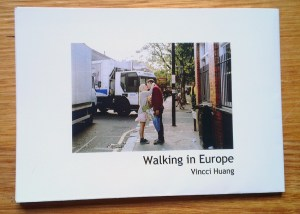 Walking in Europe