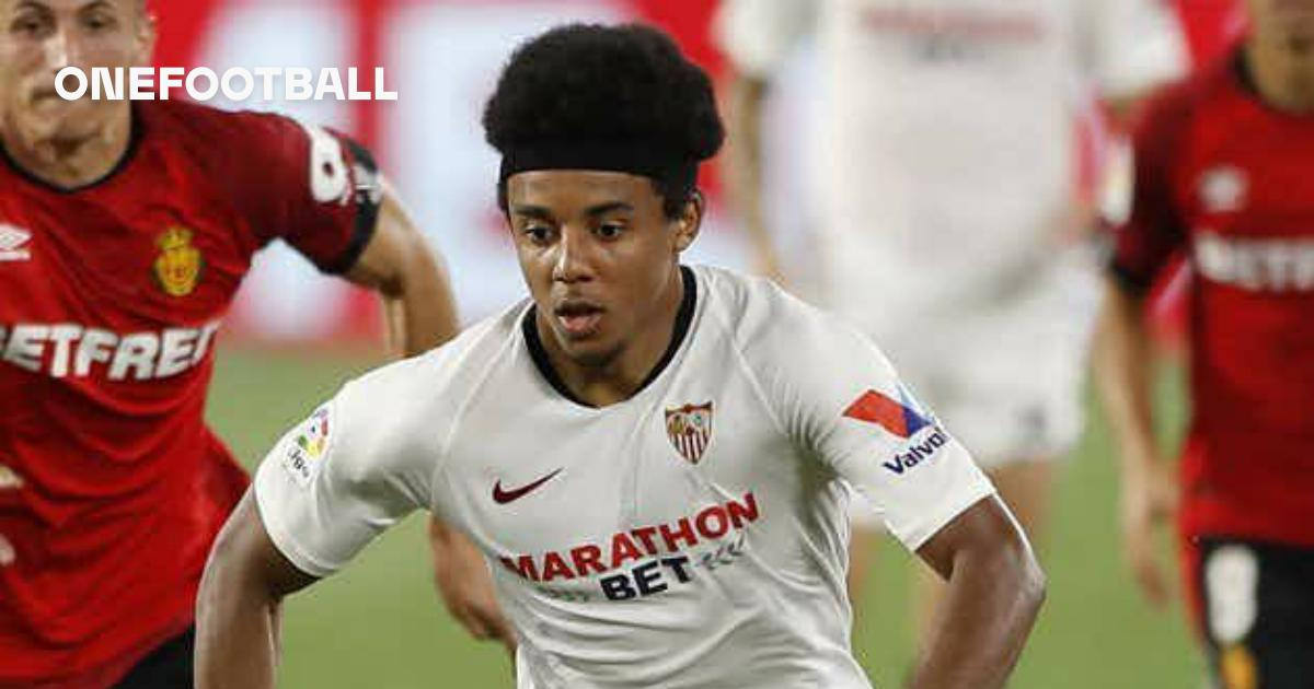 For biography starters, he bears the nickname 'cafu' because of his similar style with the brazilian legend. Sevilla defender Jules Kounde shrugs off missing Man City ...