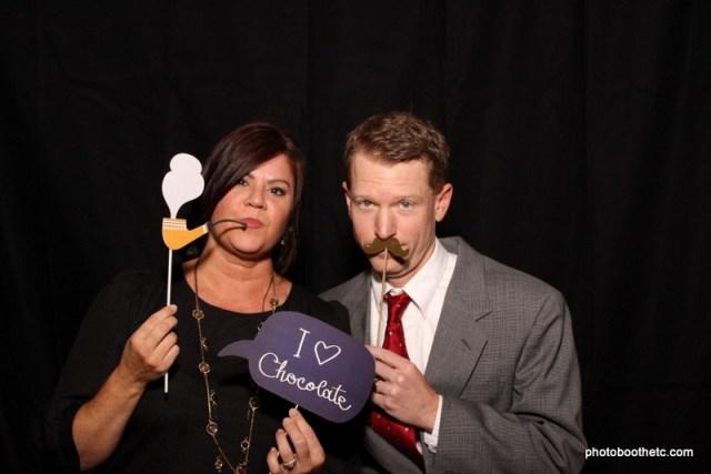 Best Mr. & Mrs. Sherlock Holmes
