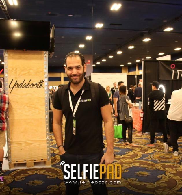 Selfie Boxx Is Back